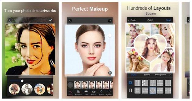 Photo Editor - FotoRus App